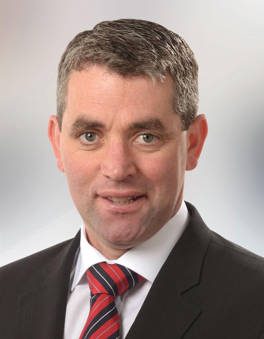 Senator Tim Lombard