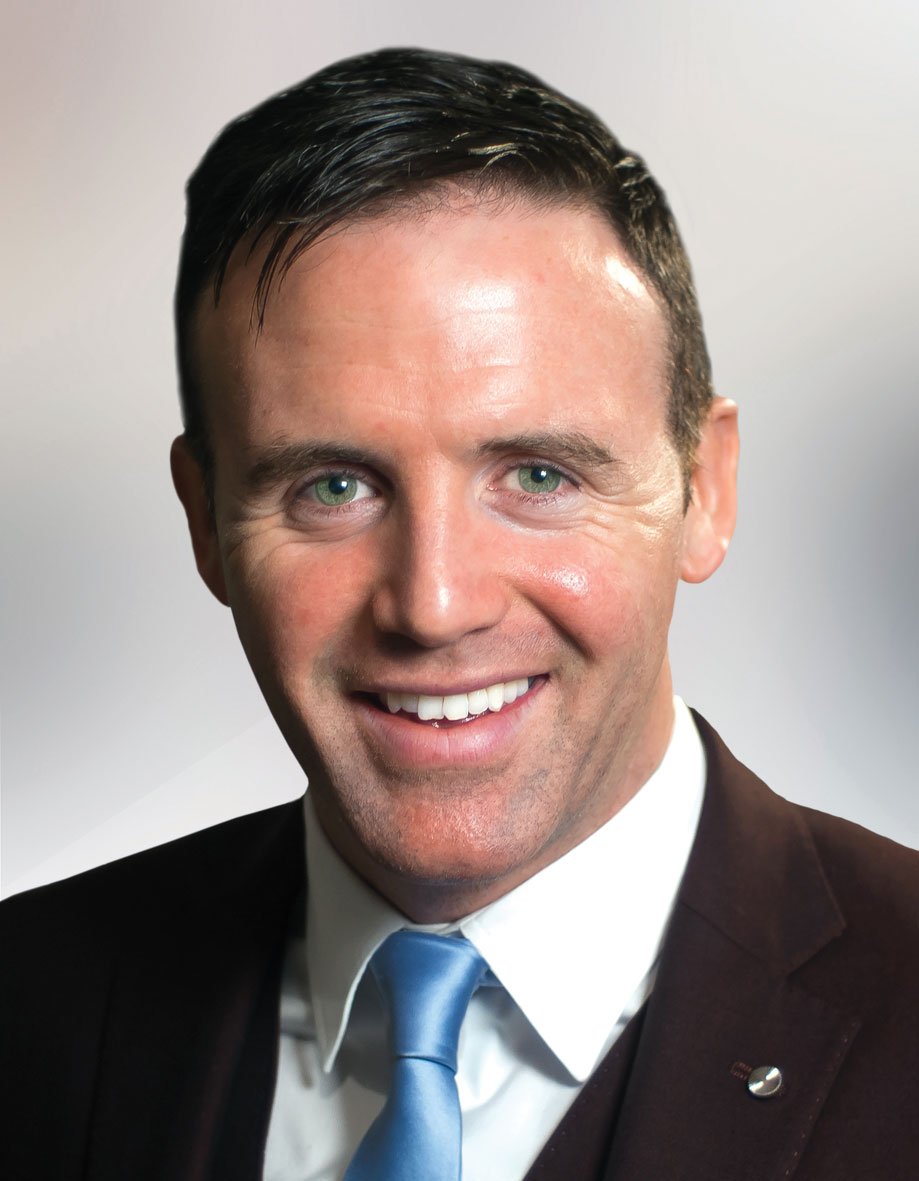 Tom Neville, TD