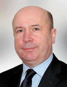 Cllr William O'Donnell