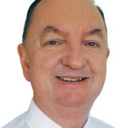 Cllr Tom O'Leary