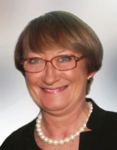 Cllr Elenora Hogan