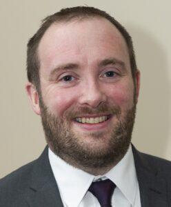 Councillor Richard Truell