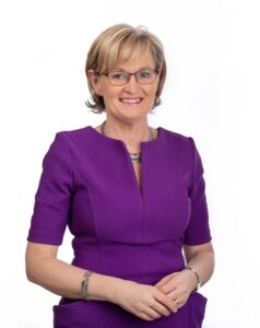 Mairead McGuinness, MEP