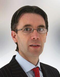 Councillor Aidan Campbell