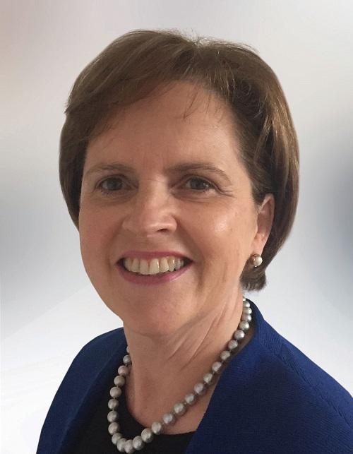 Cllr Anne Feeney