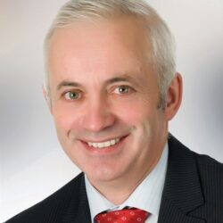 Cllr Anthony Barry