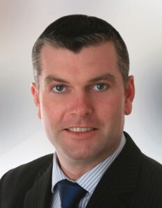 Cllr Anthony Donohoe