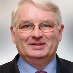 Cllr Bernard McGuinness