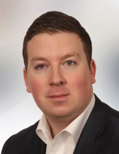 Cllr Brian O'Donoghue