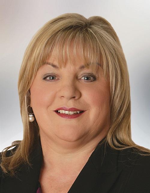Councillor Carmel Brady - Cavan County - Fine Gael