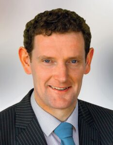 Cllr Colm Markey