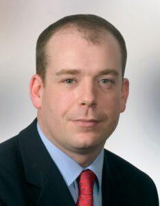 Cllr Darren Scully