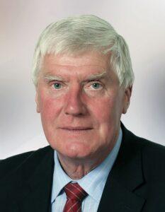 Cllr David Goodwin
