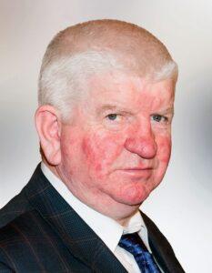 Cllr Declan Doocey