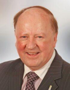 Cllr Denis Foley