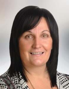 Councillor Dolores Minogue