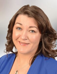 Councillor Eileen Mannion