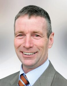 Councillor Eugene Cassidy