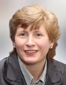 Councillor Fidelis Doherty
