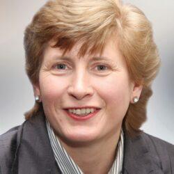 Cllr Fidelis Doherty