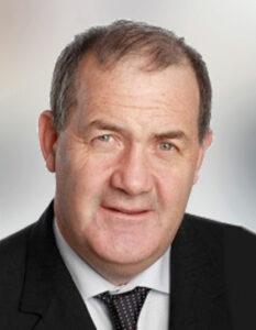 Councillor Gerard Darcy
