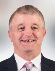 Councillor Gerry Coyle