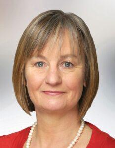 Cllr Gráinne McLoughlin
