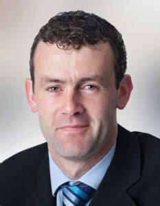 Councillor Ivan Keatley