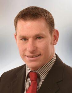 Cllr James O'Donovan