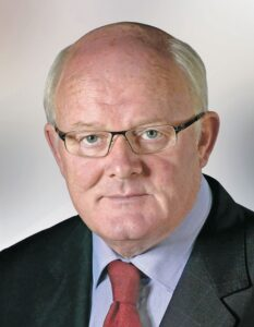 Cllr James Holloway