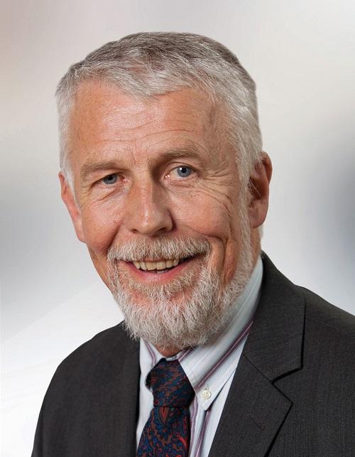 Cllr Jim Moore