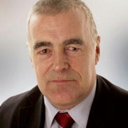 Cllr Jimmy Kavanagh