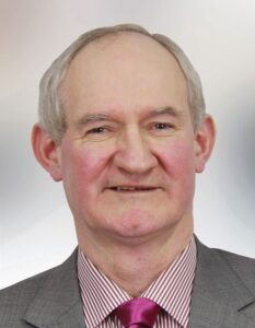Cllr Jimmy McClearn