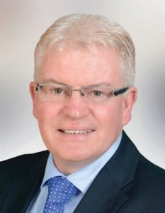 Councillor Joe Byrne