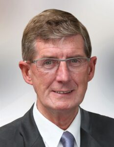 Councillor John Bailey