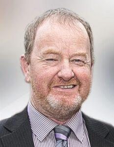 Councillor John Brennan