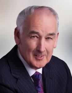Cllr John Browne