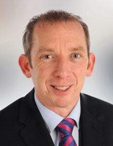 Councillor John Buttimer