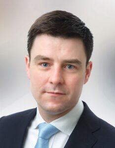 Councillor John Clendennen