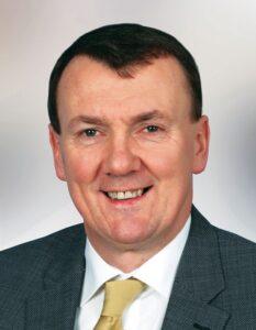 Councillor John Martin Sheahan