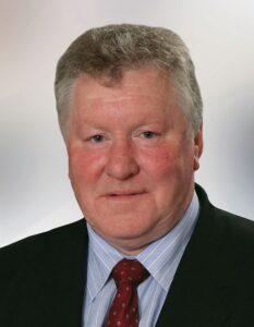 Cllr John R. Moran