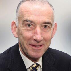 Cllr John Murphy