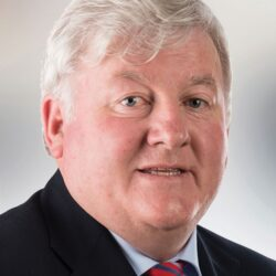 Cllr John O'Hara