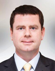 Councillor Kieran Binchy