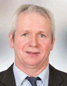 Councillor Liam Callaghan