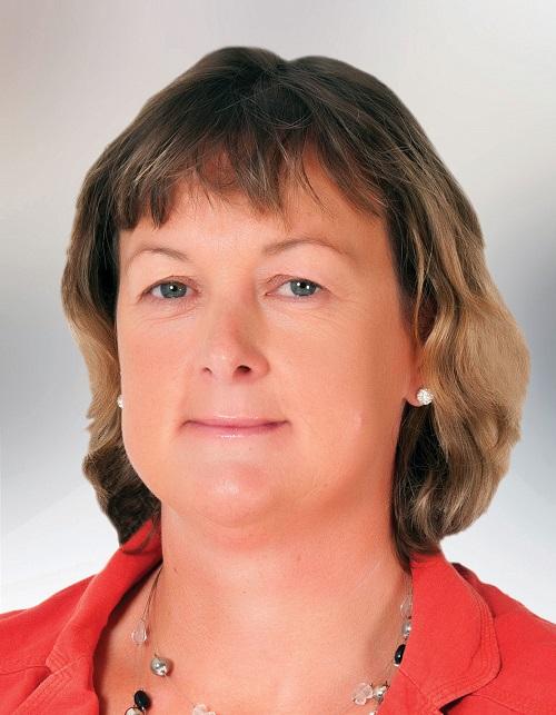 Cllr Lola O'Sullivan