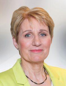 Cllr Marian Hurley