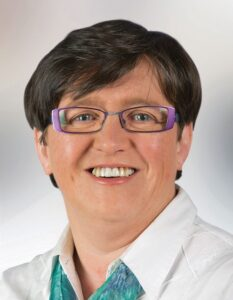 Councillor Marie Murphy