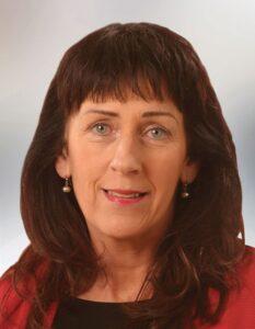 Cllr Mary Hegarty