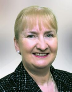 Councillor Mary Hilda Cavanagh
